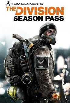 Tom Clancys The Division Season Pass PC (US)