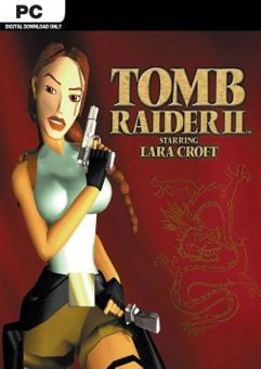Tomb Raider 2 PC (EN)