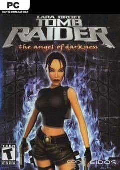 Tomb Raider VI: The Angel of Darkness PC