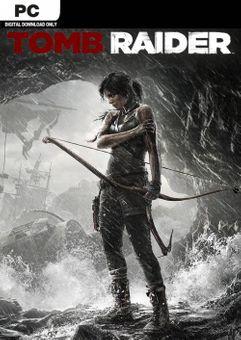 Tomb Raider (PC)