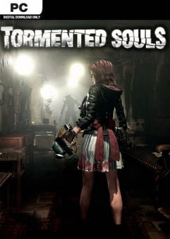 Tormented Souls PC