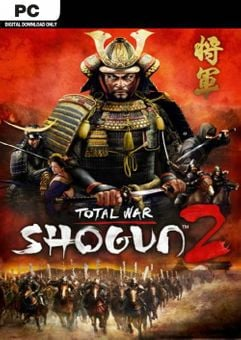 Total War: Shogun 2 PC (WW)