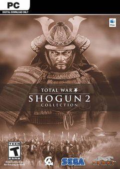 Total War: Shogun 2 - Collection PC (EU)