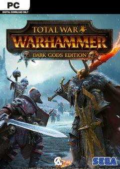Total War Warhammer  Dark Gods Edition PC