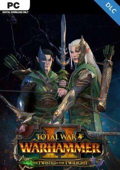 Total War: WARHAMMER II - The Twisted & The Twilight PC - DLC (EU)