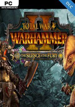 Total War: WARHAMMER II - The Silence & The Fury PC - DLC