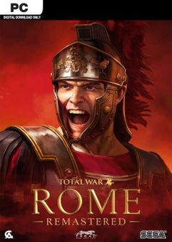 Total War: Rome Remastered PC (EU)