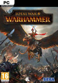 Total War: Warhammer PC (WW)