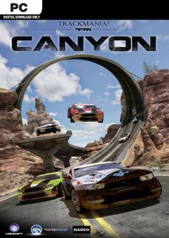 TrackMania² Canyon PC