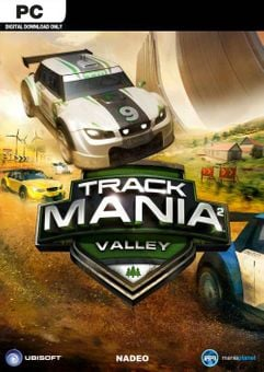 TrackMania² Valley PC