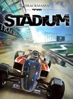 TrackMania² Stadium PC