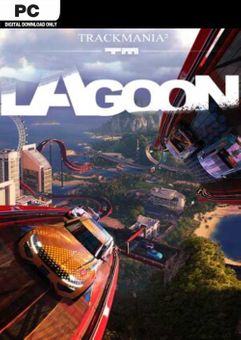 Trackmania 2 Lagoon PC