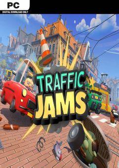 Traffic Jams PC