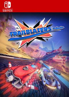 Trailblazers Switch (EU)