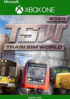Train Sim World 2020 Xbox One (UK)