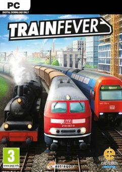 Train Fever PC