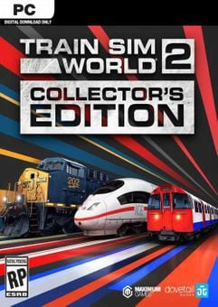 Train Sim World 2 - Collector's Edition PC