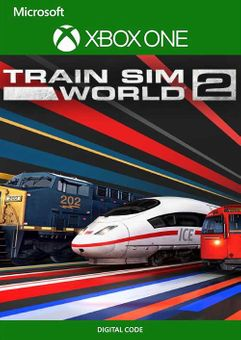 Train Sim World 2 Xbox One (UK)