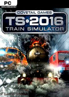Train Simulator 2016 PC