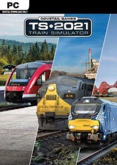 Train Simulator 2021 PC