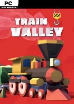 Train Valley PC