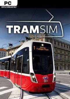 TramSim PC