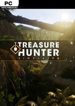 Treasure Hunter Simulator PC