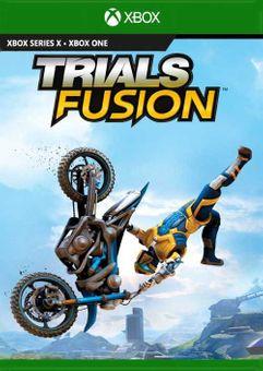 Trials Fusion Xbox One