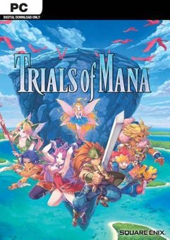 Trials of Mana PC