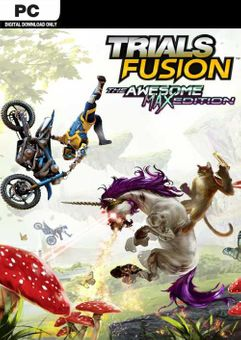 Trials Fusion Awesome Max Edition PC