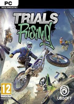 Trials Rising PC (EU)