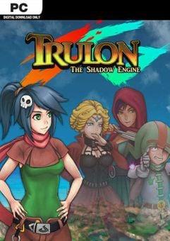 Trulon: The Shadow Engine PC