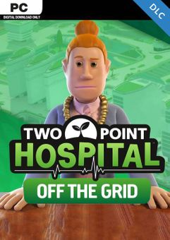 Two Point Hospital: Off the Grid PC