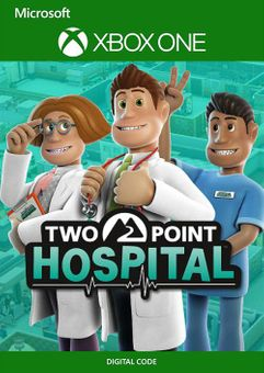 Two Point Hospital Xbox One (UK)
