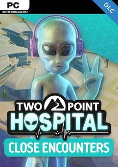 Two Point Hospital PC - Close Encounters DLC (EU)