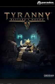 Tyranny PC - Bastards Wound DLC