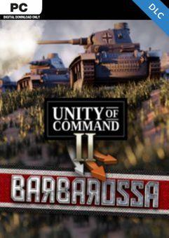 Unity of Command II - Barbarossa PC - DLC