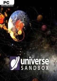 Universe Sandbox PC