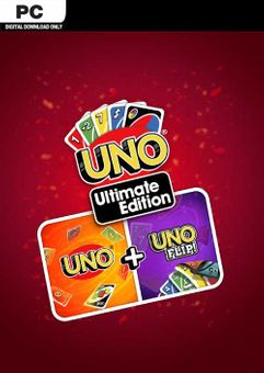UNO Ultimate Edition PC (EU)