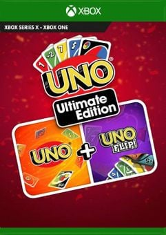 UNO Ultimate Edition Xbox One