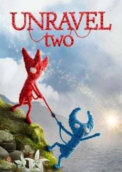 Unravel Two Xbox One (UK)