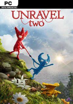 Unravel Two PC (EN)