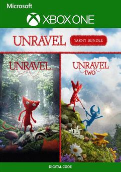 Unravel Yarny Bundle Xbox One (UK)
