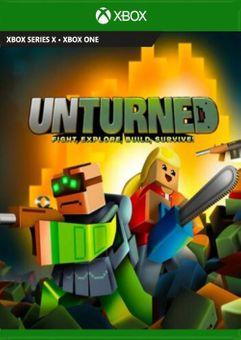 Unturned Xbox One (UK)