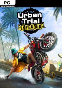 Urban Trial Playground PC