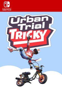 Urban Trial Tricky Switch (EU)