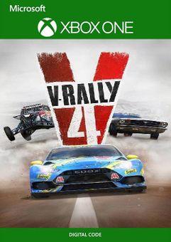 V-Rally 4 Xbox One (UK)