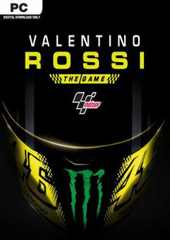 Valentino Rossi The Game PC (EU)