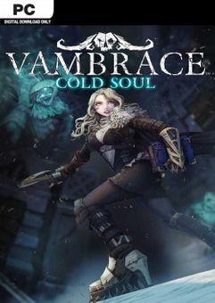 Vambrace Cold Soul PC