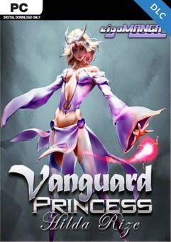 Vanguard Princess Hilda Rize PC - DLC